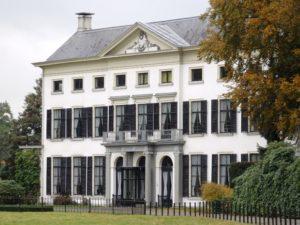Buitenplaats Vollenhoven De Bilt