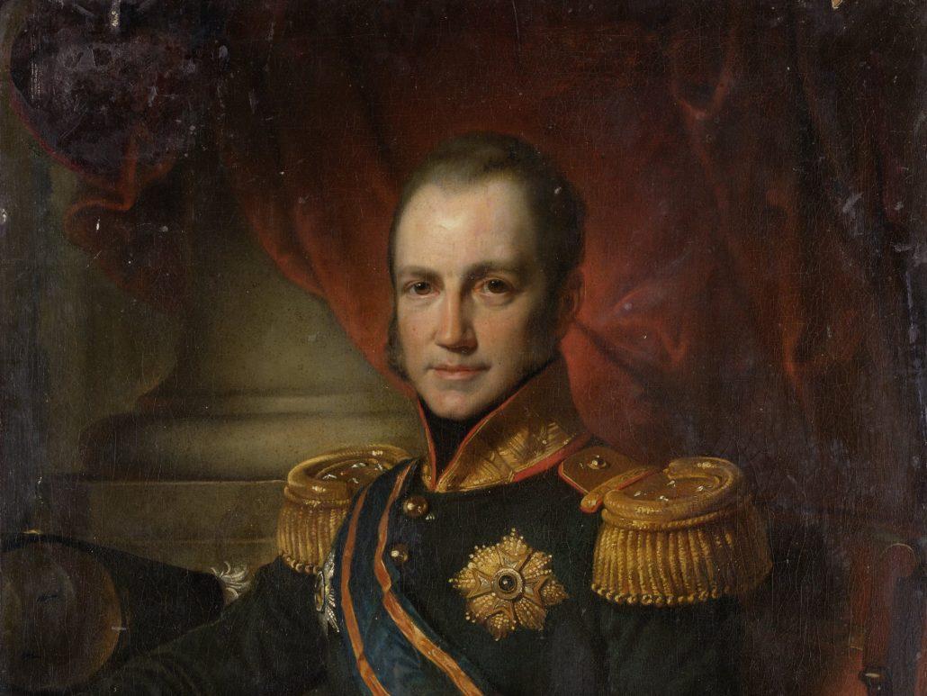 Gouverneur Generaal Van der Capellen