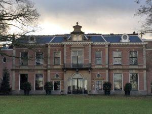 Buitenplaats Oostbroek De Bilt