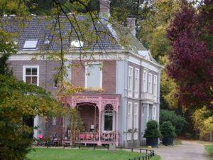 Buitenplaats Sandwijck