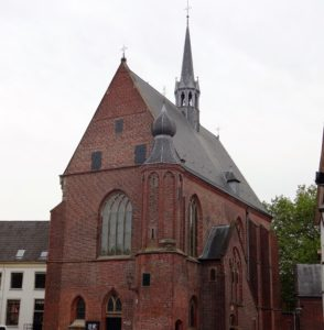 Catharinakapel Harderwijk