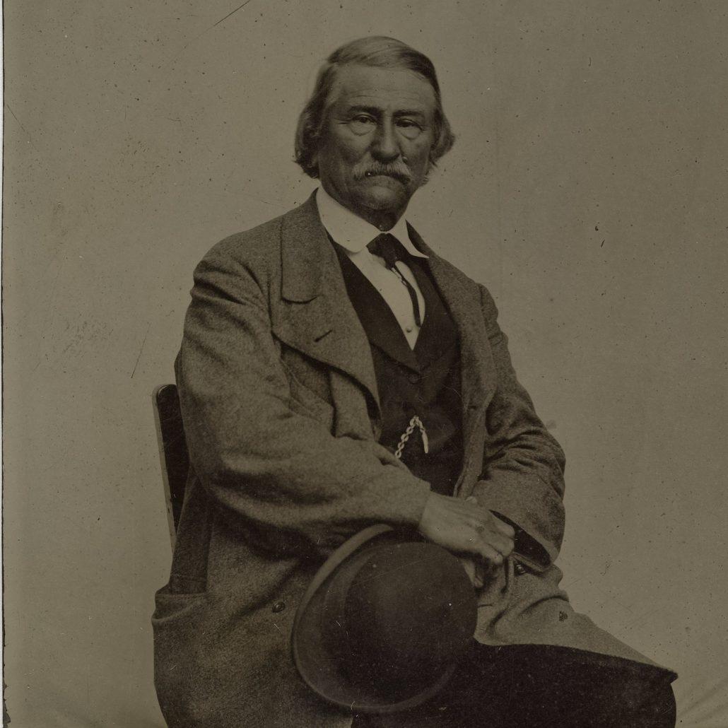 August kappler ca 1875