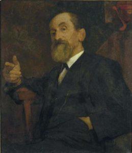 Frans Lebret