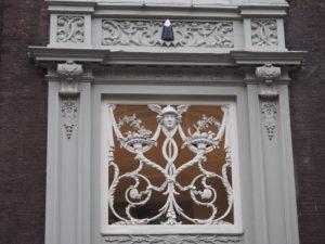 West-Indisch Huis Dordrecht