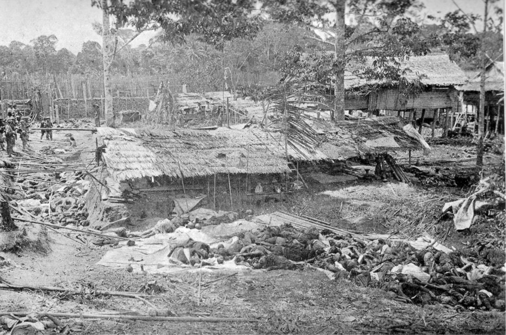 Koeto Reh Gajo 1904