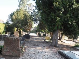 begraafplaats Drumpt